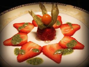 Jordbær 2