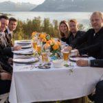 Mitt kjøkken ruler i Tromsø – Dag 4