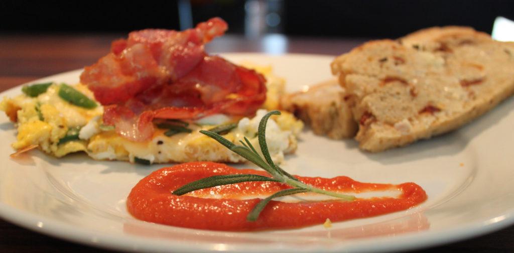 Omelett 6